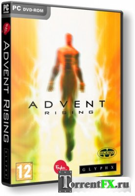 Advent Rising (2005) PC