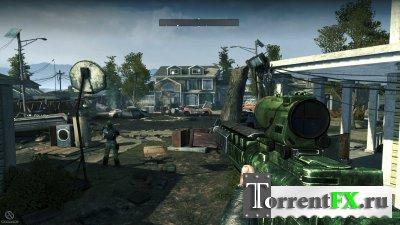 Homefront (2011) PC | RePack от R.G. Механики
