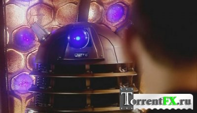 Доктор Кто / Doctor Who [S01-07] (2005-2013) DVDRip, HDTVRip, WEB-DLRip