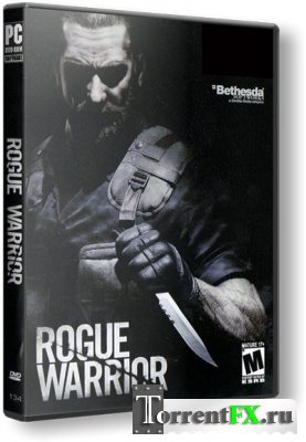 Rogue Warrior (2010) РС | RePack
