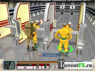 ���� ����� / Evil Genius (2004) PC | RePack