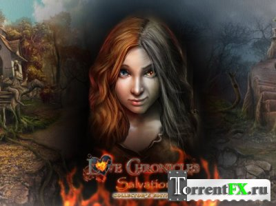 ������� �����. �������� / Love Chronicles 3: Salvation CE (2013) PC