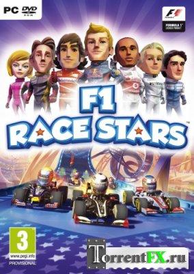 F1 Race Stars (2012) PC