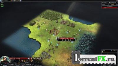 Fallen Enchantress: Legendary Heroes (2013) PC | Лицензия