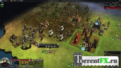 Fallen Enchantress: Legendary Heroes (2013) PC | Лицензия