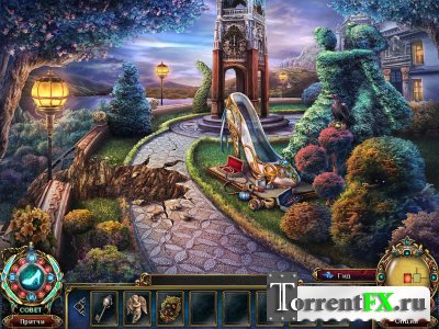 ������ ������: ��������� ������� / Dark Parables 5: The Final Cinderella CE (2013) PC