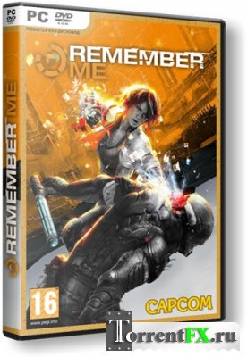 Remember Me [+ 3 DLC] (2013) PC