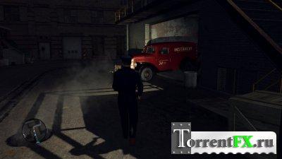 L.A. Noire: The Complete Edition [v. 1.3.2617 + 4DLC] (2011) PC