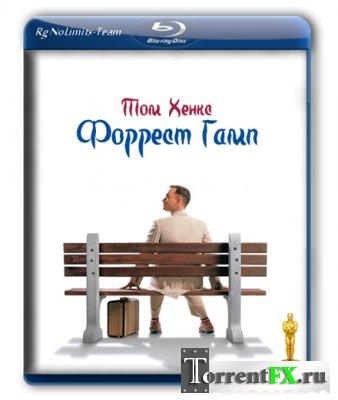 Форрест Гамп / Forrest Gump (1994) BDRip 1080p