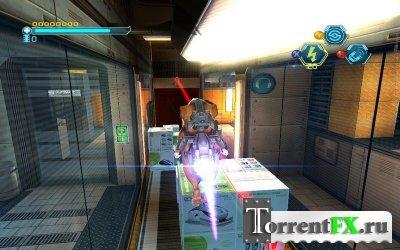 Миссия Дарвина / G-Force (2009) PC | RePack от R.G. Механики