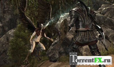ArcaniA: The Complete Tale + DLC (2013) PS3 | RePack
