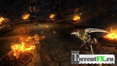 Dante's Inferno + 12 DLC (2010) PS3 | RePack