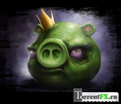 Bad Piggies [v 1.3.0] (2012) PC   RePack