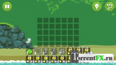 Bad Piggies [v 1.3.0] (2012) PC | RePack