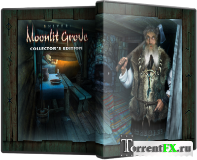 ����� 3. ���� ���� / Shiver 3: Moonlit Grove CE (2013) ��