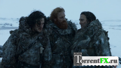 Игра престолов / Game of Thrones [S03] (2013) WEB-DLRip | LostFilm