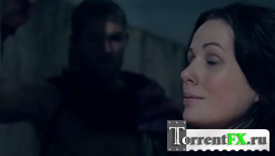 �������: ����� / Spartacus: Vengeance [S02] (2012) HDRip