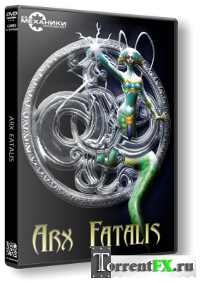Arx Fatalis. ������� ������� / Arx Fatalis. Gold Edition (2002 - 2007) PC