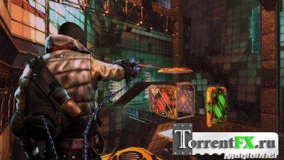 Magrunner: Dark Pulse (2012) PC | Beta