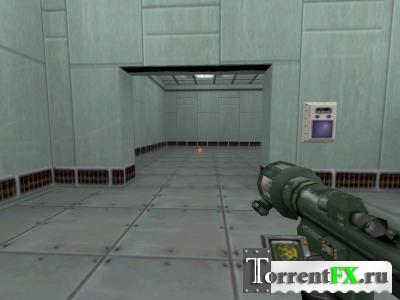 Half-Life: Чернобыль (2003) PC