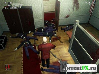 Хитман: Кровавые деньги / Hitman: Blood Money (2006) PC