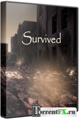 Выживший / Survived (2013) PC | Лицензия