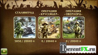Солдатики 2 / Toy Defense 2 (2013) PC