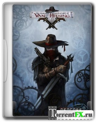 Van Helsing. Новая история / The Incredible Adventures of Van Helsing (2013) PC