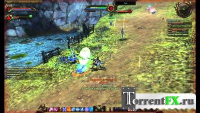 Dragona Online (2013) PC