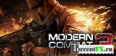 Modern Combat 3: Fallen Nation (2012) Android