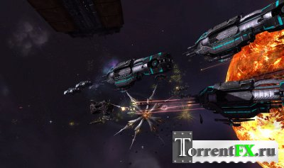 Sins of a Solar Empire: Rebellion (2012) PC