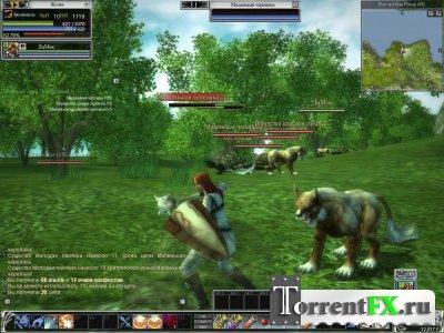 Rappelz [v. 8.1] (2012) PC