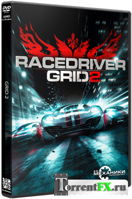 GRID 2 (2013, RUS, ENG ) PC | RePack от R.G. Механики
