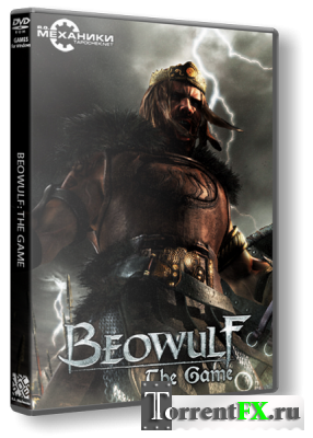Beowulf: The Game (2007) PC | RePack от R.G. Механики