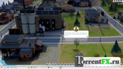 SimCity 5 (2013) PC