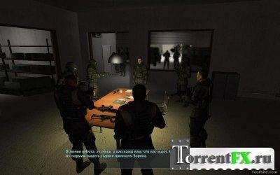 SAS: Secure Tomorrow (2008) PC | RePack от R.G. Revenants