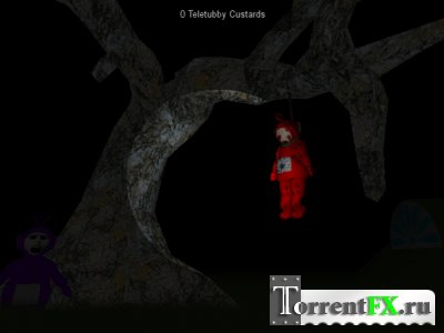 Slendytubbies [v2.0] (2012) PC