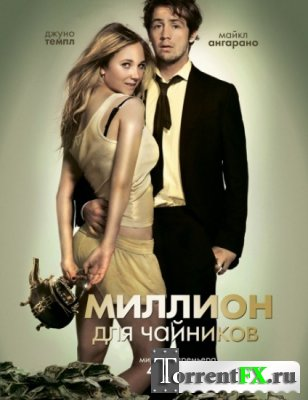 Миллион для чайников / The Brass Teapot (2012) HDRip