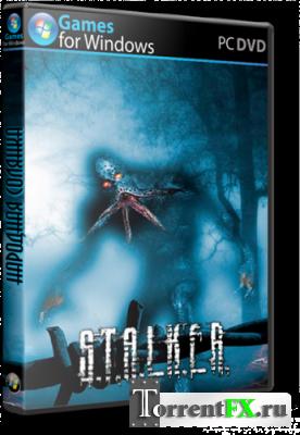 S.T.A.L.K.E.R.: - Народная Солянка + Поиски чернобыльского Шахматиста (2013) PC