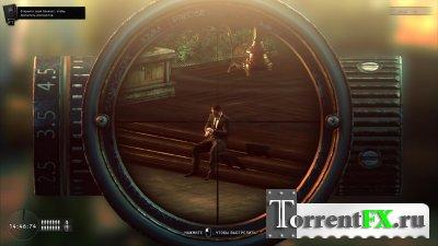 Hitman: Sniper Challenge (2012) РС | RePack