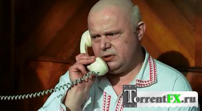 Гагарин. Первый в космосе (2013) WEBRip