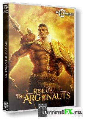 В поисках золотого руна / Rise of the Argonauts (2008) PC | RePack