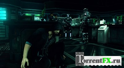 Dark (2013) PC | RePack от SEYTER
