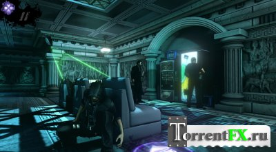 Dark (2013) PC | RePack �� SEYTER
