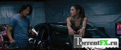 Форсаж 6 / Fast & Furious 6 [2013, WEB-DLRip-AVC] дубляж