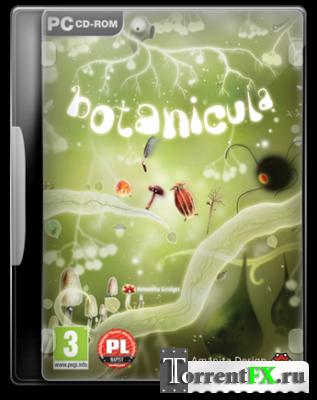 Botanicula (2012) PC | RePack от Audioslave