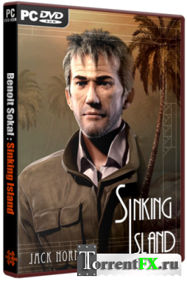 Б. Сокаль. Sinking Island (2008) РС