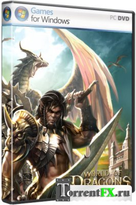 World of Dragons [v. 210513] (2012) PC