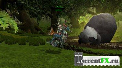 World of Dragons [v. 210513] (2012) PC