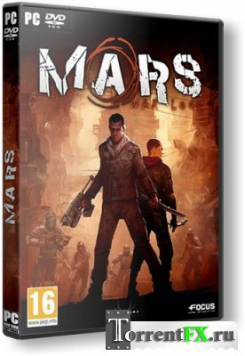 Mars: War Logs (2013) PC | Steam-Rip